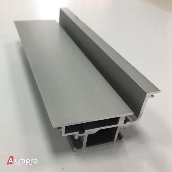 Профиль дверной коробки