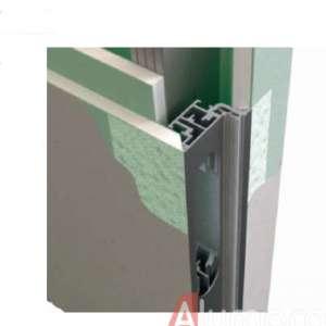 Дверна коробка прихованого монтажу